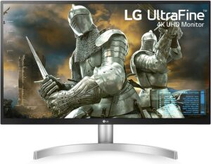 Best 4k Monitor for Console Gaming Reviews 2021