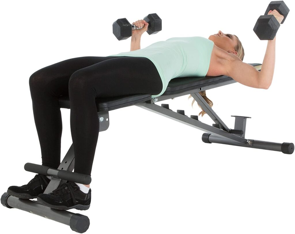 Best Heavy Duty Weight Bench Reviews 2021